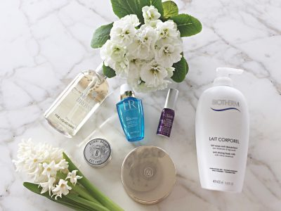 Editor's Choice- Beauty Essentials