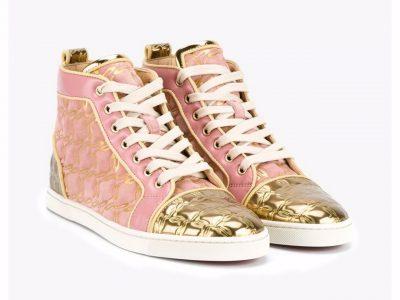 Sneak it, Baby! Neue Sneaker nicht nur fürs Wochenende.