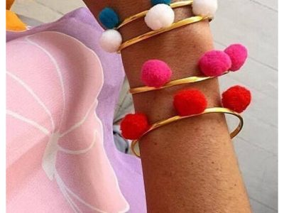Armcandy- how to bangle up.