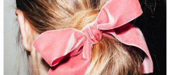 Ein Schleifchen für alle Fälle- Hair Bows.