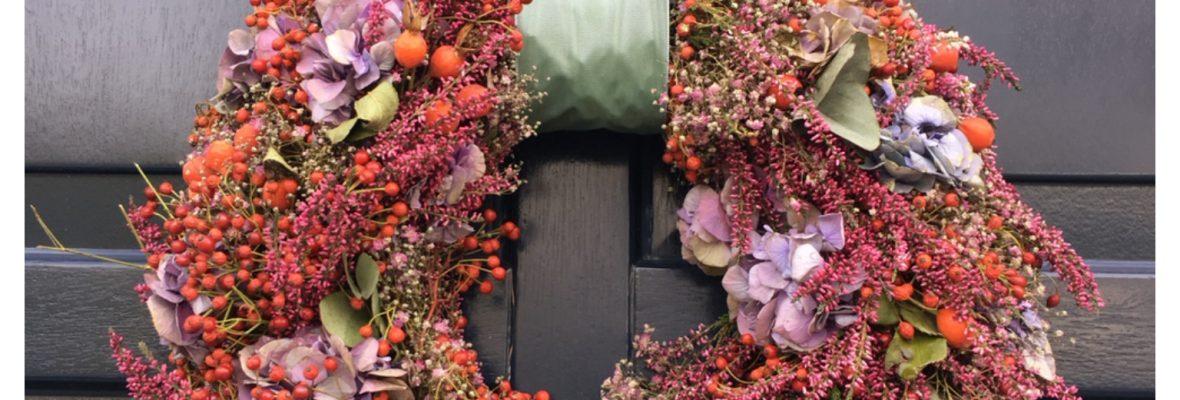 Hello Oktober- eine fast ungetrübte Liebeserklärung.