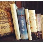 Buchtipps- meine 5 aktuellen Favoriten