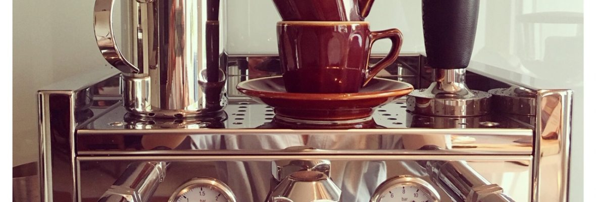 But first coffee! Es geht doch nichts ohne ein Käffchen…