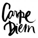 # Walk & Talk: Carpe diem. Ein Plädoyer für's einfach mal machen.