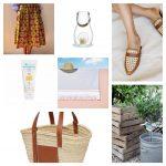 #Summermood- Wunschliste für einen zauberhaften Sommer