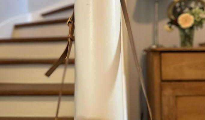 # Walk & Talk: Minimalismus & Nachhaltigkeit für Kleiderschrank & daily life.