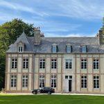 Hideaway in der Normandie – Weite, Ruhe & ein zauberhaftes Chateau.